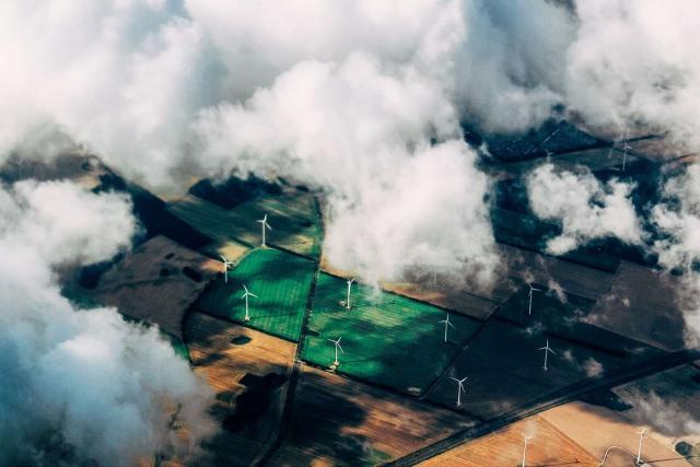 Edison Energy Global Renewables Market Update – Q3 2020