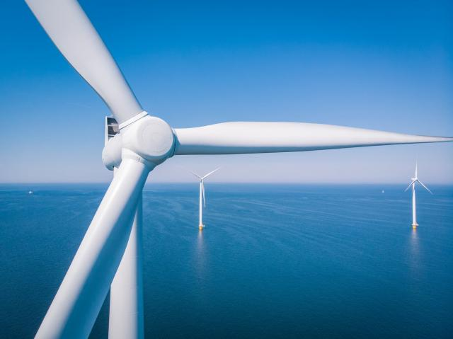 What Offshore Wind Can Bring to the Corporate PPA Party