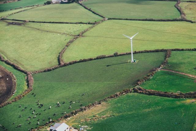 Edison Energy Global Renewables Market Update – Q4 2020