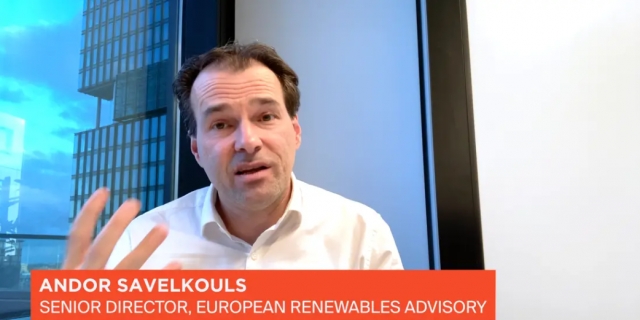 Video: The Future Outlook for Renewable Energy